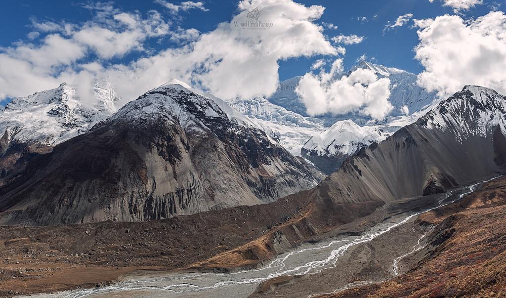 Smeltende gletsjers in Zuidoost-Azië