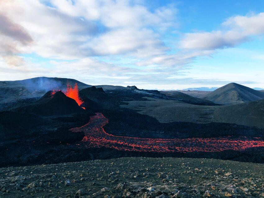 De toestand op IJsland