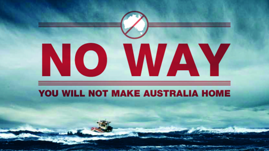vluchtelingen australie aantallen