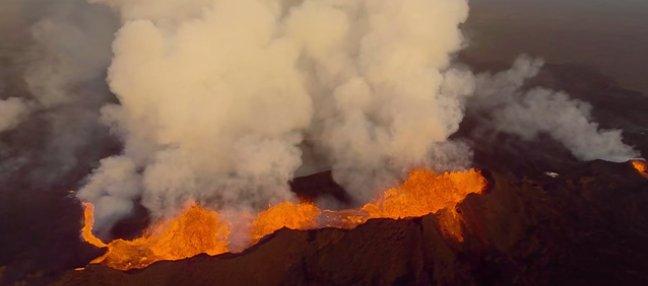 bardarbunga 6-10-2014