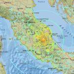 earthquakemap-italyaugust2016