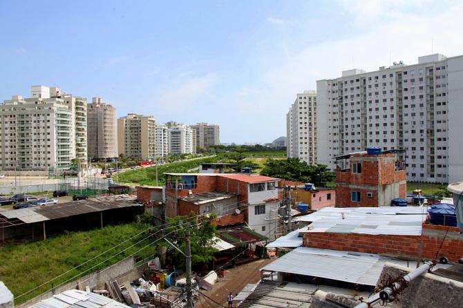 favela-Rio