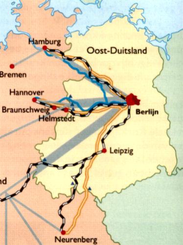 kaartduitsland-berlijn