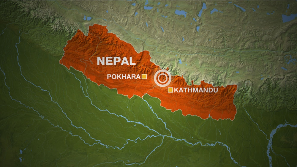 situatie ter plekke nepal 2015 aardbeving