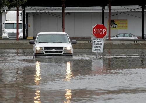 overstromingenncarolina-matthew