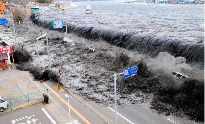 Japan, 10  jaar na de tsunami