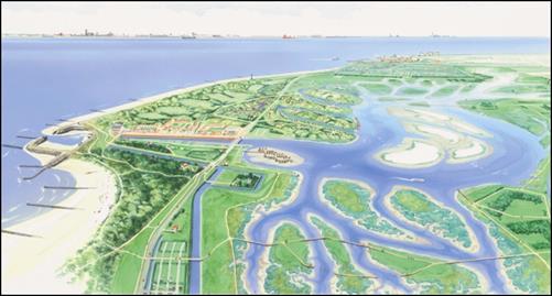 waterdunen project Zeeland